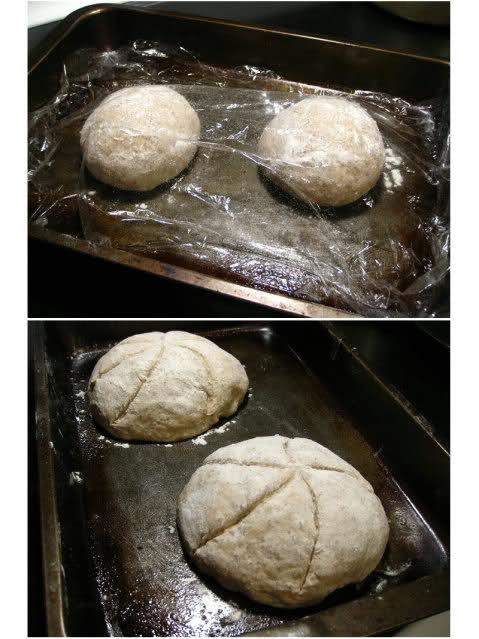Rye Bread (祼麦面包)_图1-2
