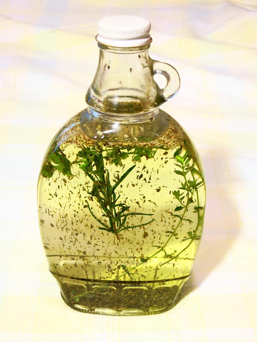 香味橄榄油_图1-4