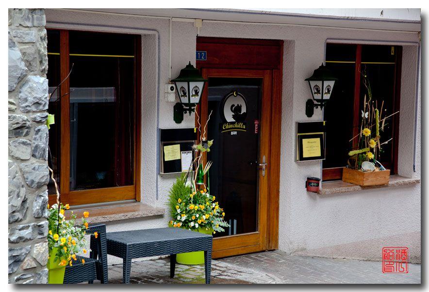 《酒一船摄影》:瑞士的温泉小镇:洛伊克巴德 (Leukerbad)_图1-14