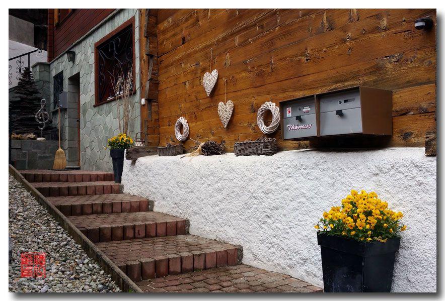 《酒一船摄影》:瑞士的温泉小镇:洛伊克巴德 (Leukerbad)_图1-18