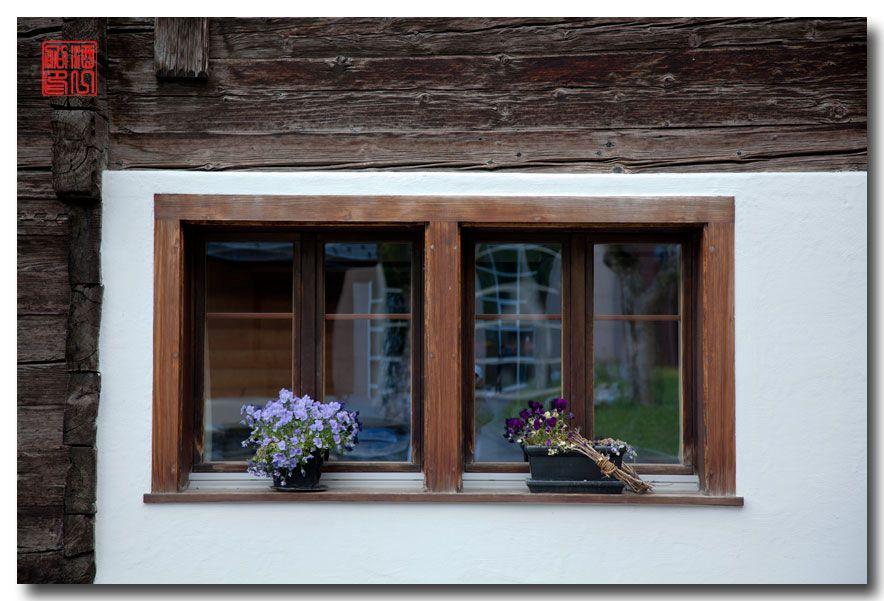 《酒一船摄影》:瑞士的温泉小镇:洛伊克巴德 (Leukerbad)_图1-21