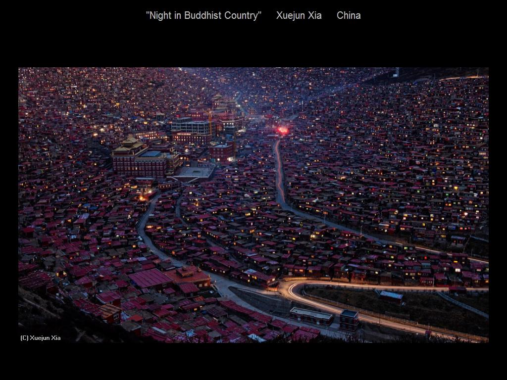 纽约摄影学会2016年沙龍數碼旅遊攝影組部分獲獎作品_图1-3