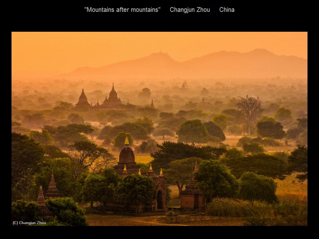 纽约摄影学会2016年沙龍數碼旅遊攝影組部分獲獎作品_图1-1