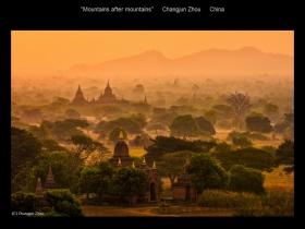 纽约摄影学会2016年沙龍數碼旅遊攝影組部分