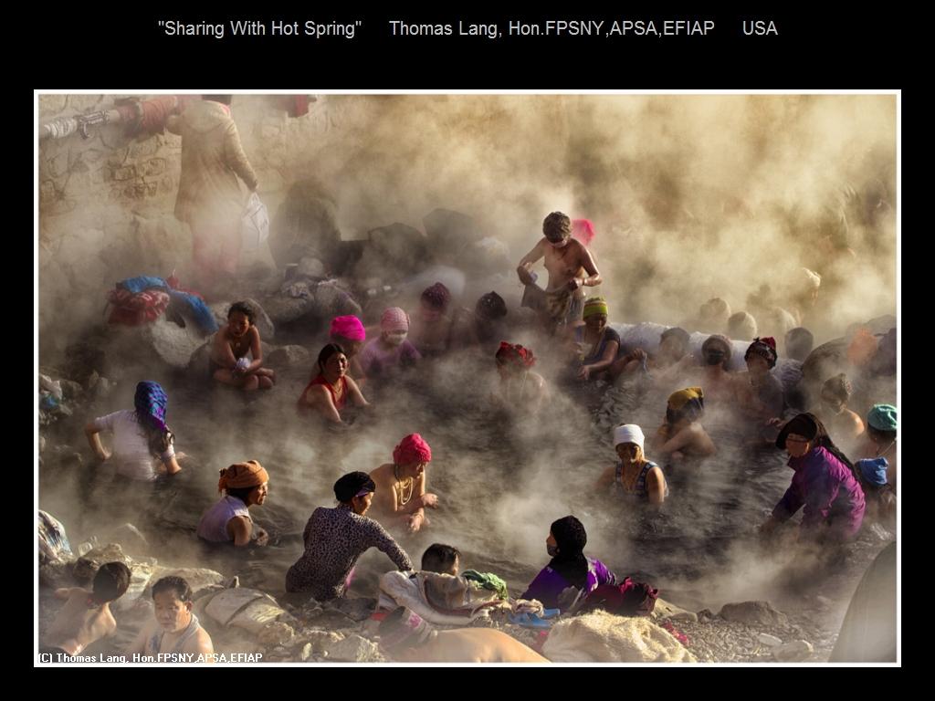 纽约摄影学会2016年沙龍數碼旅遊攝影組部分獲獎作品_图1-4