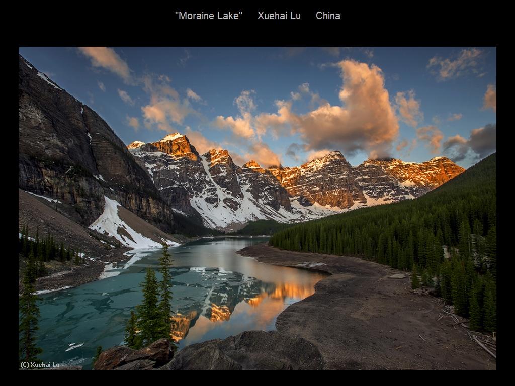 纽约摄影学会2016年沙龍數碼旅遊攝影組部分獲獎作品_图1-6