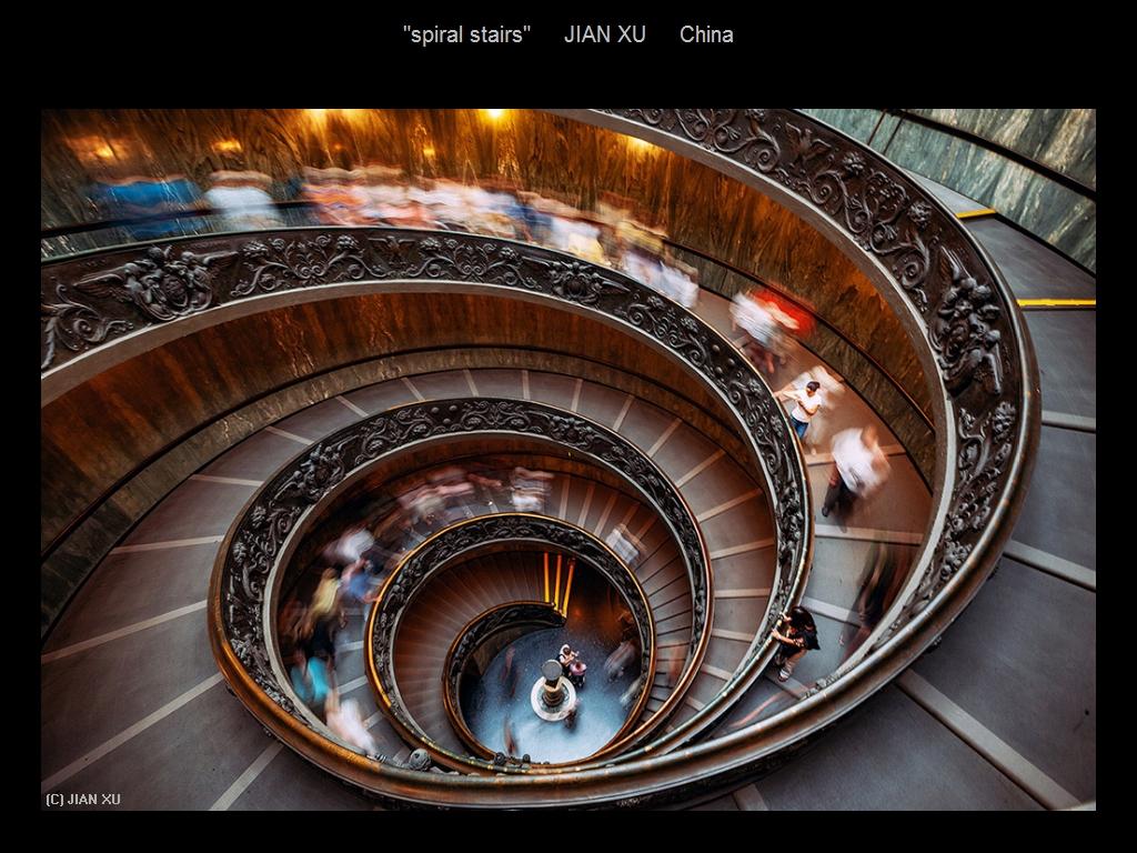 纽约摄影学会2016年沙龍數碼旅遊攝影組部分獲獎作品_图1-7