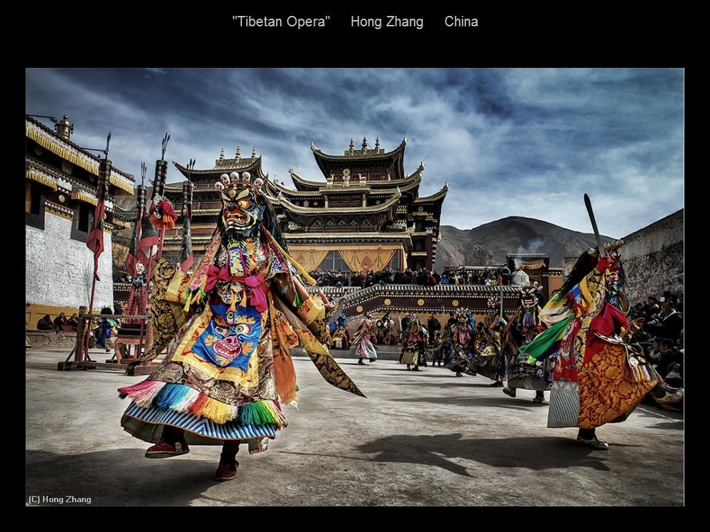 纽约摄影学会2016年沙龍數碼旅遊攝影組部分獲獎作品_图1-9