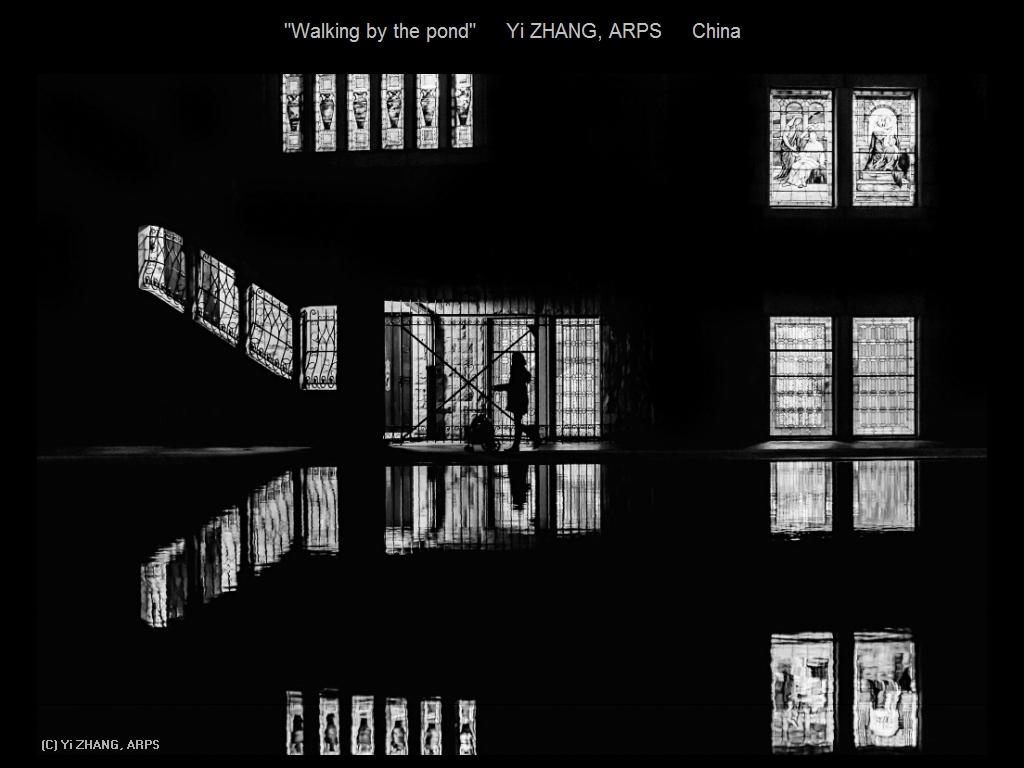 纽约摄影学会2016年沙龍數碼旅遊攝影組部分獲獎作品_图1-15