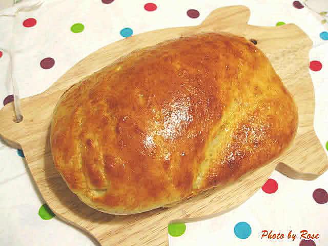 豆浆面包_图1-1