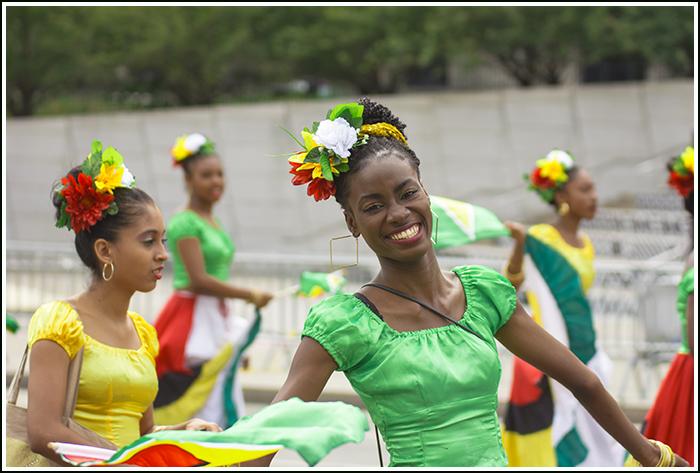 【star8拍攝】西印度群島狂欢節花絮拍攝_图1-20