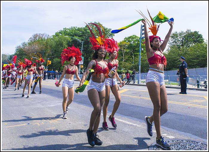 【star8拍攝】西印度群島狂欢節花絮拍攝_图1-9