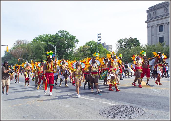【star8拍攝】西印度群島狂欢節花絮拍攝_图1-12