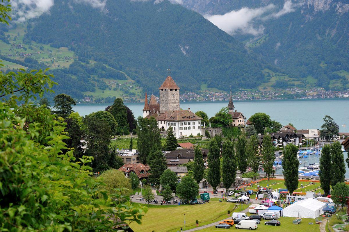 中欧四国游之瑞士篇_图1-43