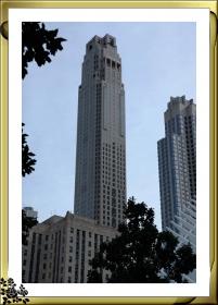 参观911国家纪念博物馆和新世纪贸易中心