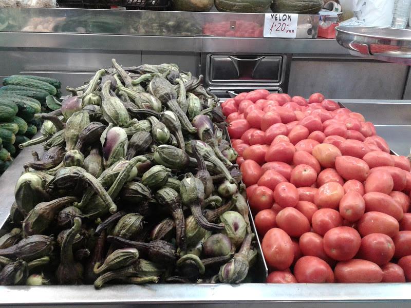 摩洛哥,葡萄牙,西班牙之旅 --食之二_图1-10