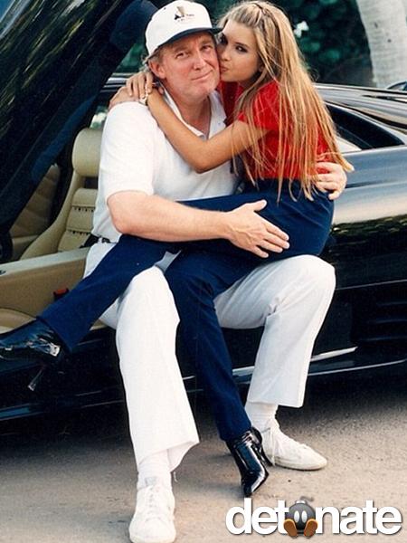 图片集锦:看看特朗普身边的美女们_图1-30