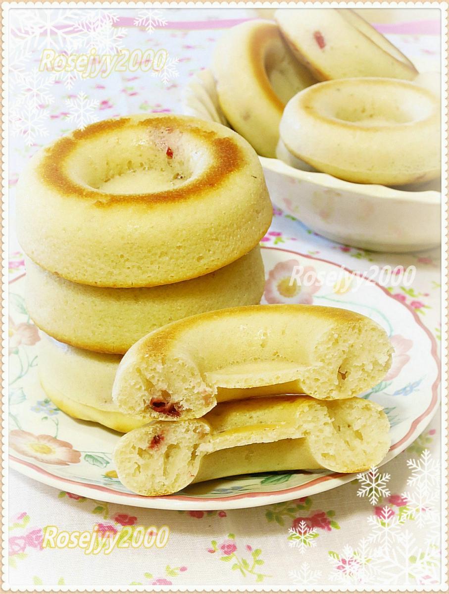 草莓甜面圈_图1-3