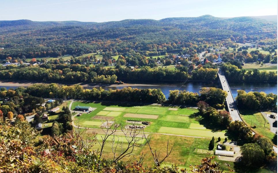 Vermount - 美国大农村的秋天好美!_图1-17