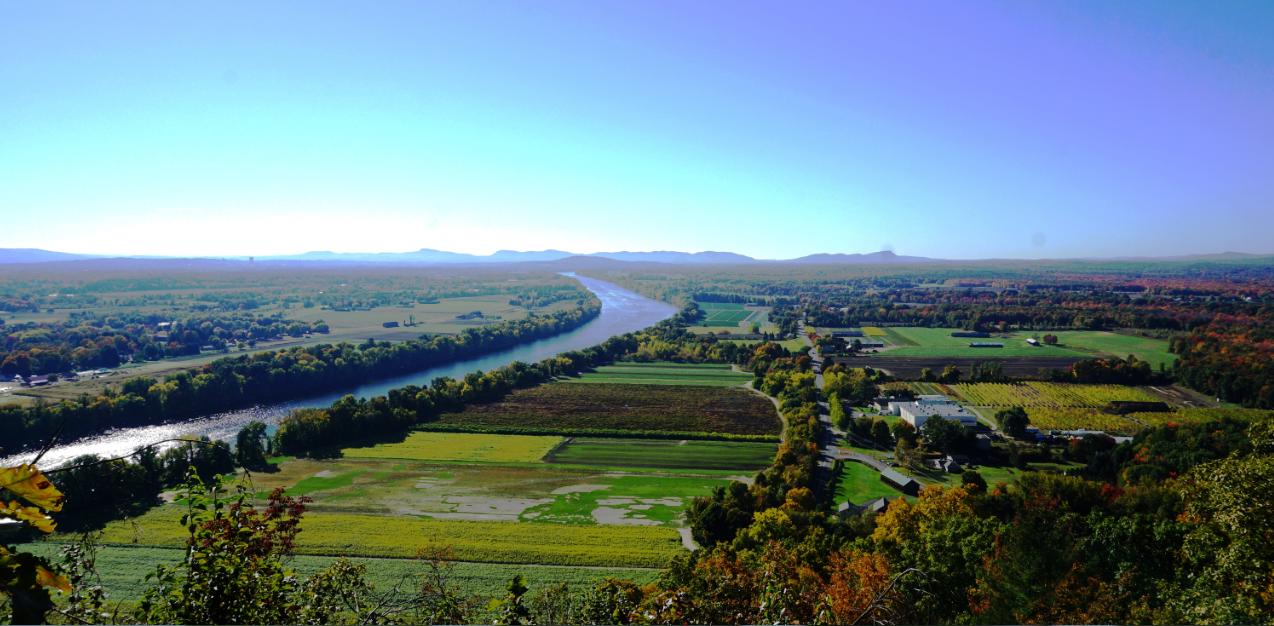 Vermount - 美国大农村的秋天好美!_图1-19