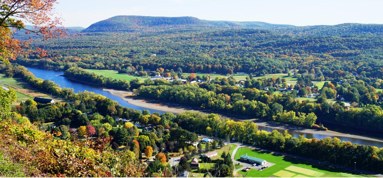 Vermount - 美国大农村的秋天好美!_图1-20