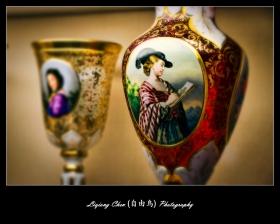【自由鸟】欧洲小城的瓷器文化