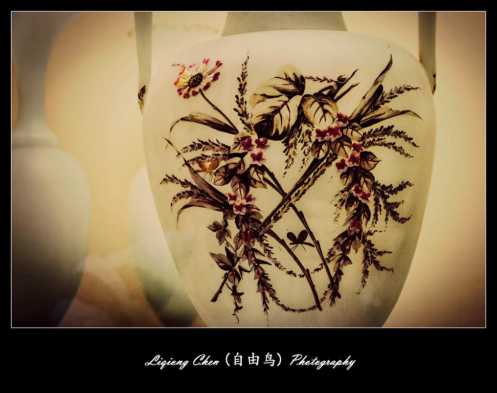 【自由鸟】欧洲小城的瓷器文化_图1-4