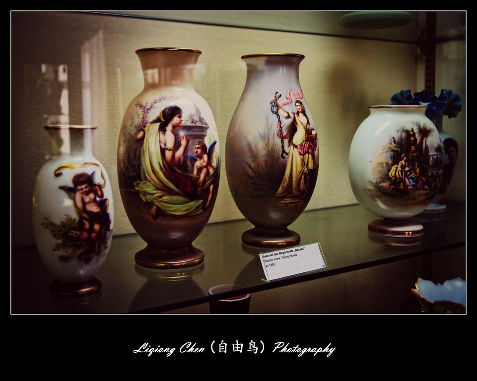 【自由鸟】欧洲小城的瓷器文化_图1-5