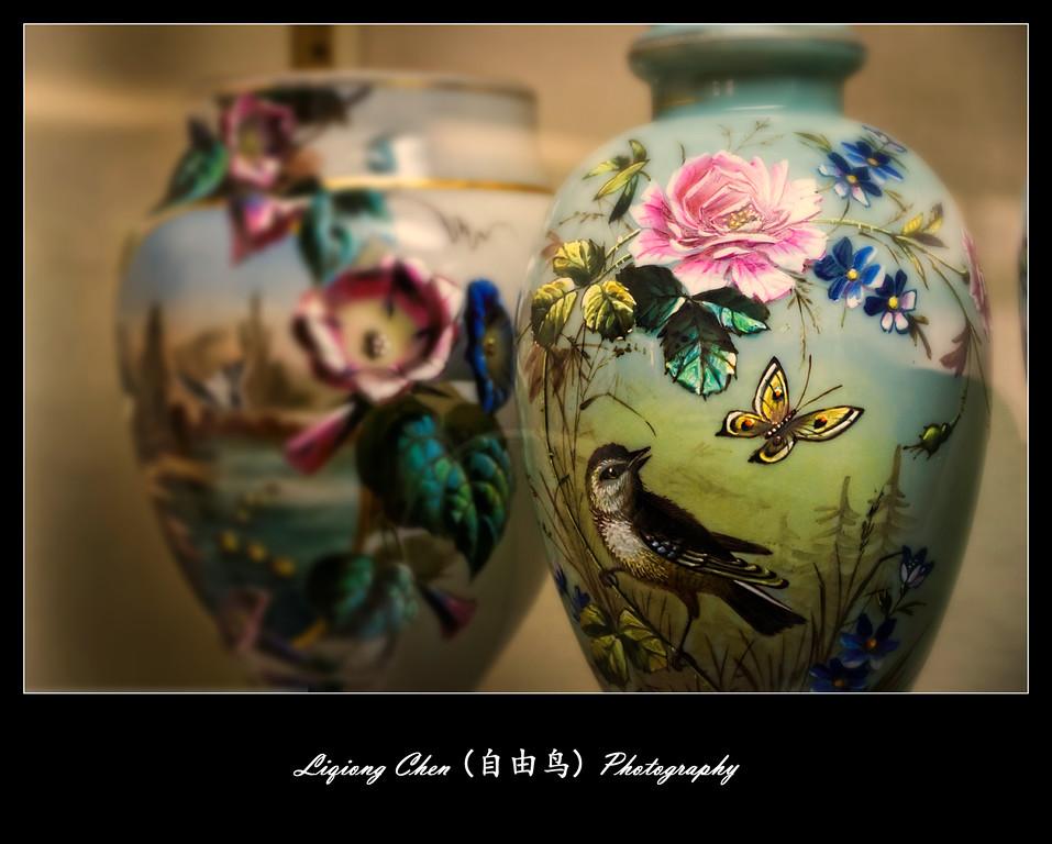 【自由鸟】欧洲小城的瓷器文化_图1-6