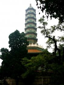 中国北京行