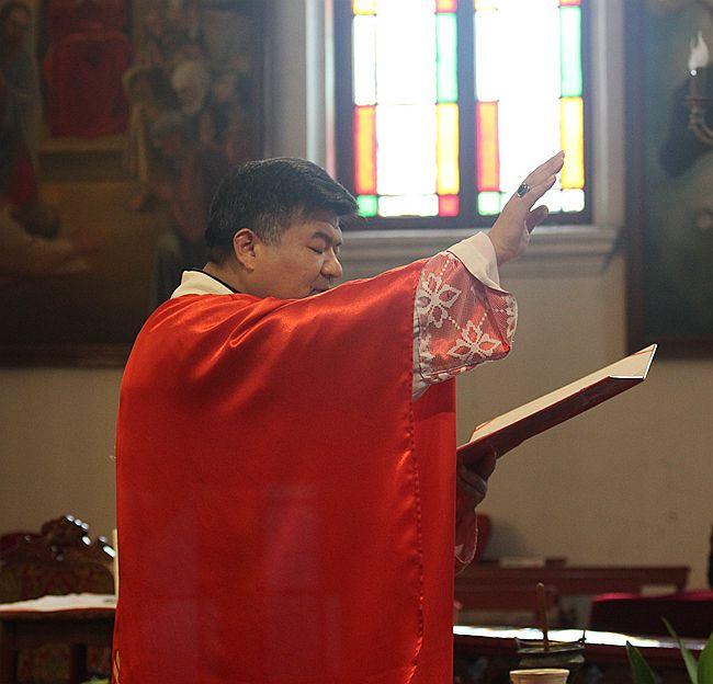 教堂婚礼随拍_图1-6
