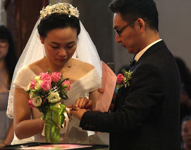 教堂婚礼随拍_图1-12