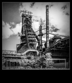 【自由鸟】伯利恒钢铁公司,昔日的辉煌