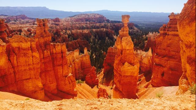 美国华人导游:带您游遍美国西部风景名胜!_图1-3