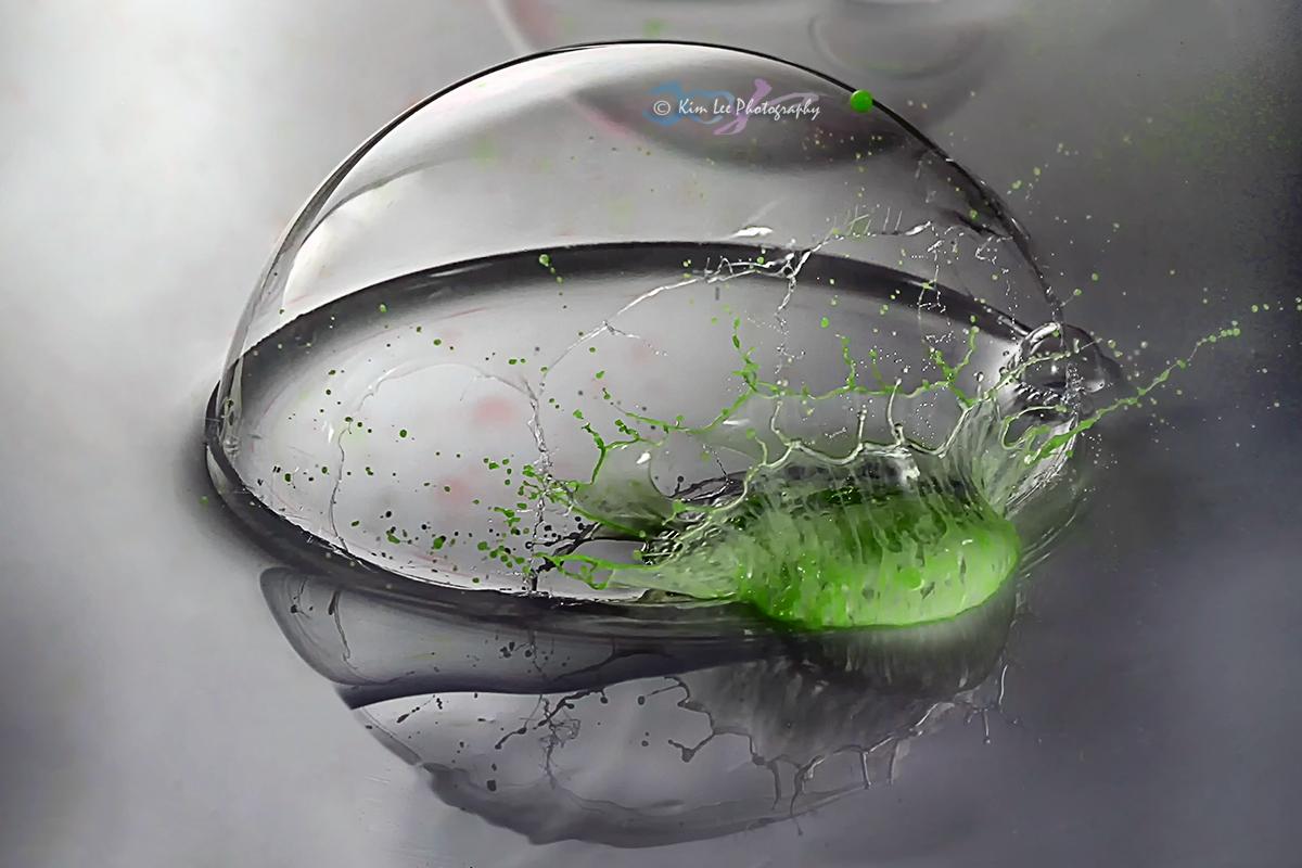 泡泡与水滴的邂逅_图1-19