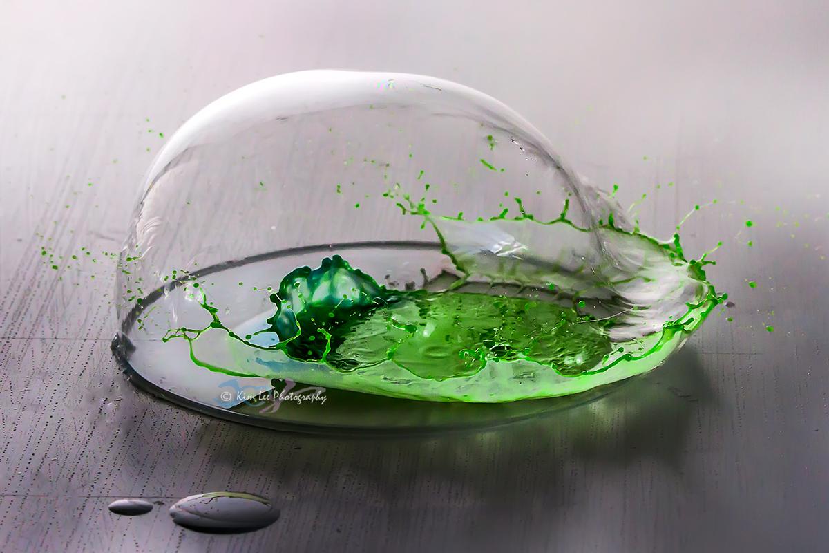 泡泡与水滴的邂逅_图1-18