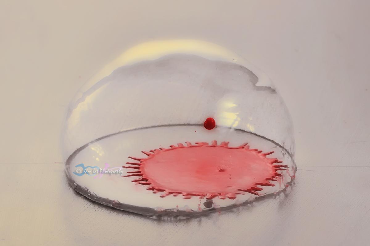 泡泡与水滴的邂逅_图1-8