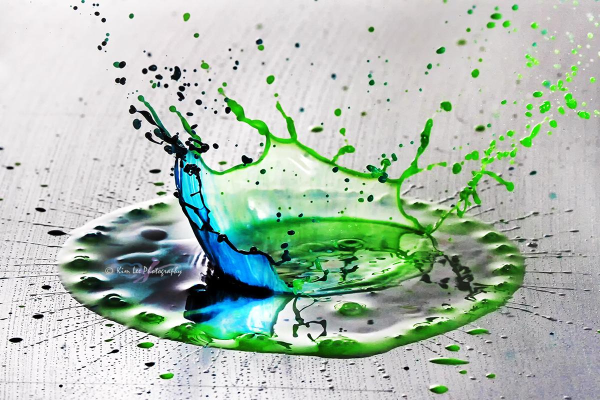 泡泡与水滴的邂逅_图1-17
