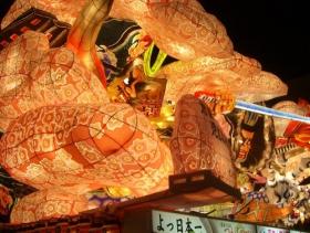 青森市睡魔祭