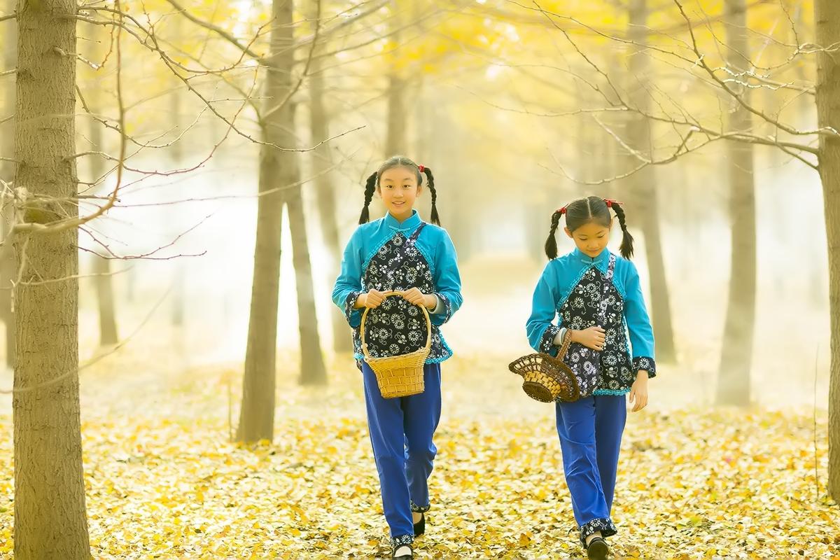 临沂又发现一摄影天堂 发现两位美丽小精灵_图1-18