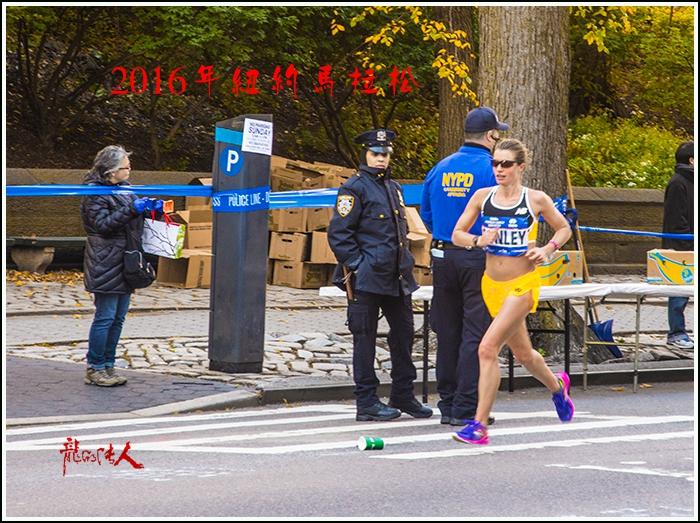 【龍的传人】小拍--2016年纽约马拉松_图1-12
