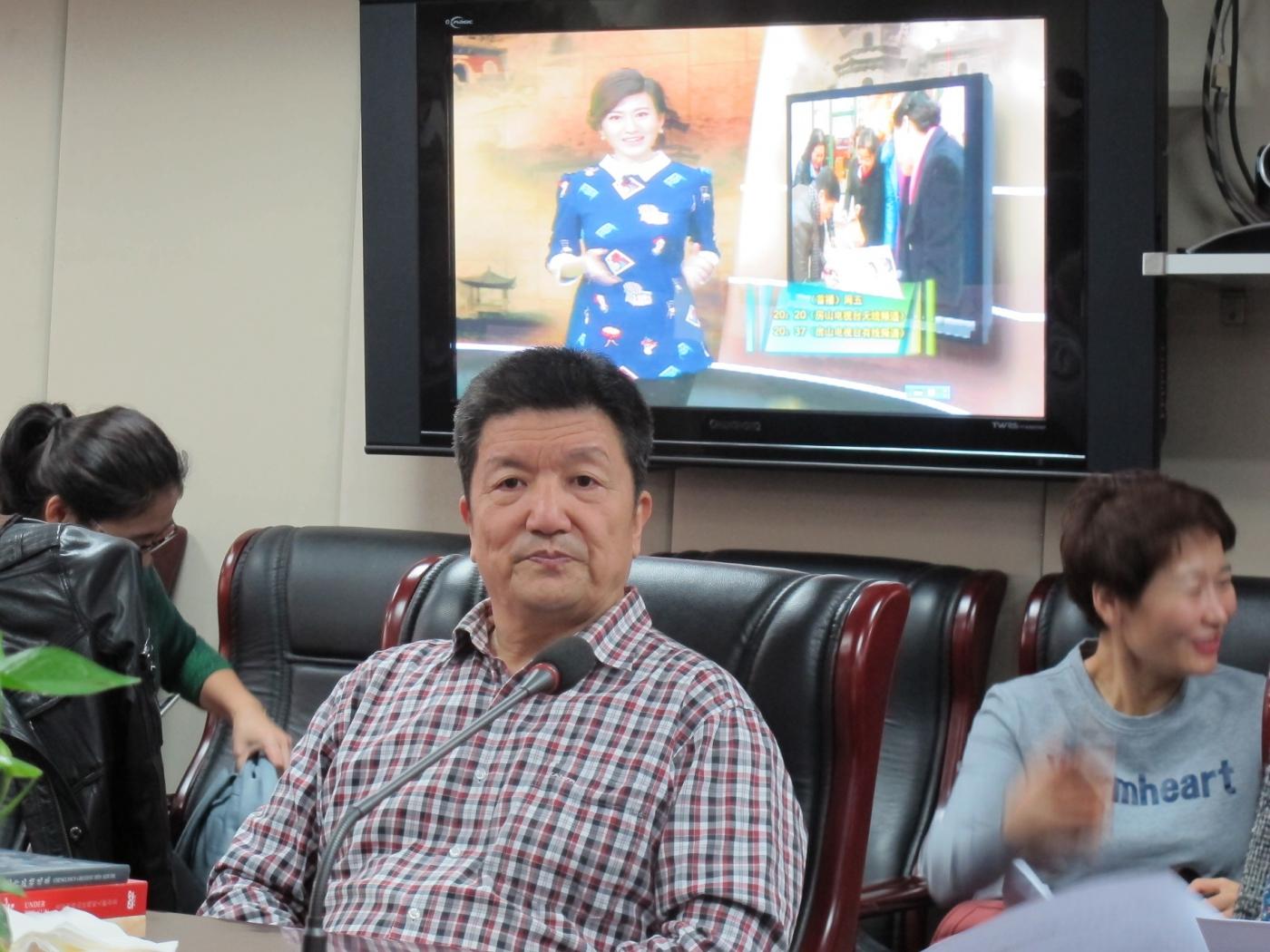 曲作家陈光歌曲集研讨会在京隆重举行_图1-2