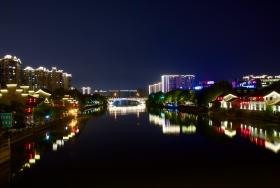 杭州运河文化广场