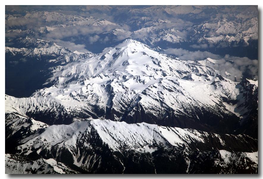 《原创摄影》:大地如歌 - 阿拉斯加行序曲_图1-1