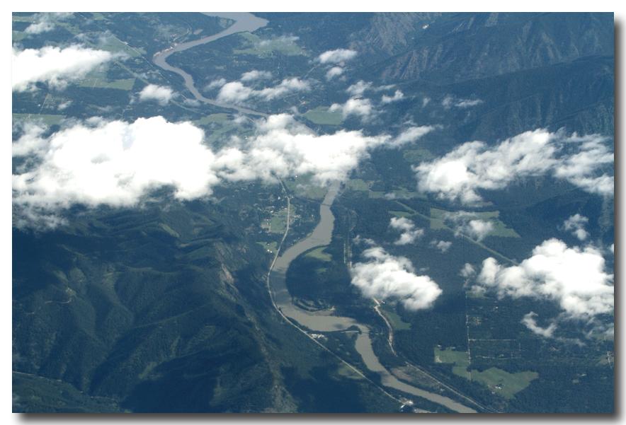 《原创摄影》:大地如歌 - 阿拉斯加行序曲_图1-8