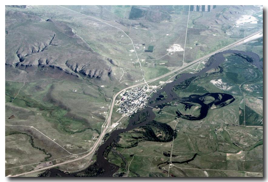 《原创摄影》:大地如歌 - 阿拉斯加行序曲_图1-10