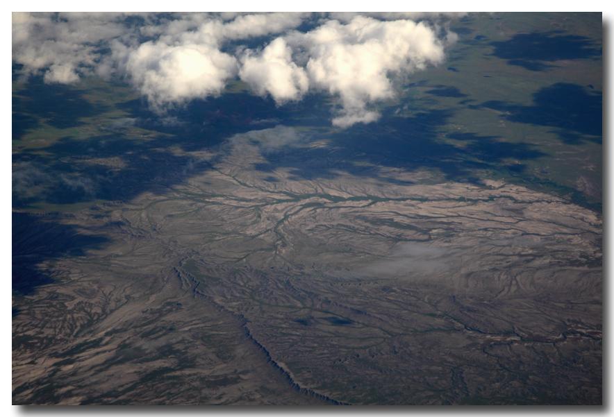 《原创摄影》:大地如歌 - 阿拉斯加行序曲_图1-11