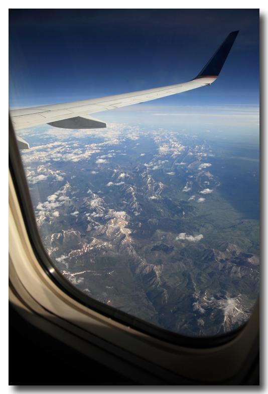 《原创摄影》:大地如歌 - 阿拉斯加行序曲_图1-12