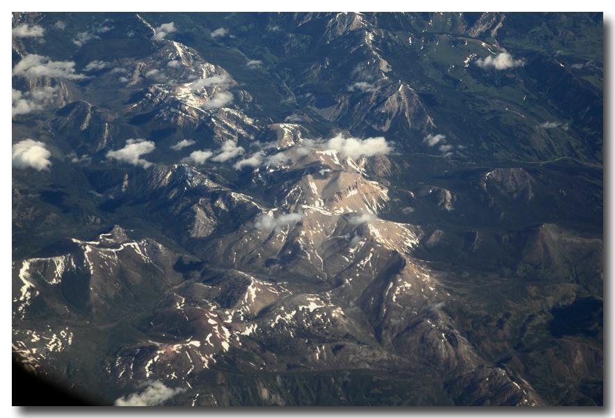 《原创摄影》:大地如歌 - 阿拉斯加行序曲_图1-13