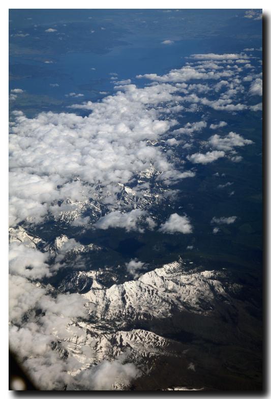 《原创摄影》:大地如歌 - 阿拉斯加行序曲_图1-14